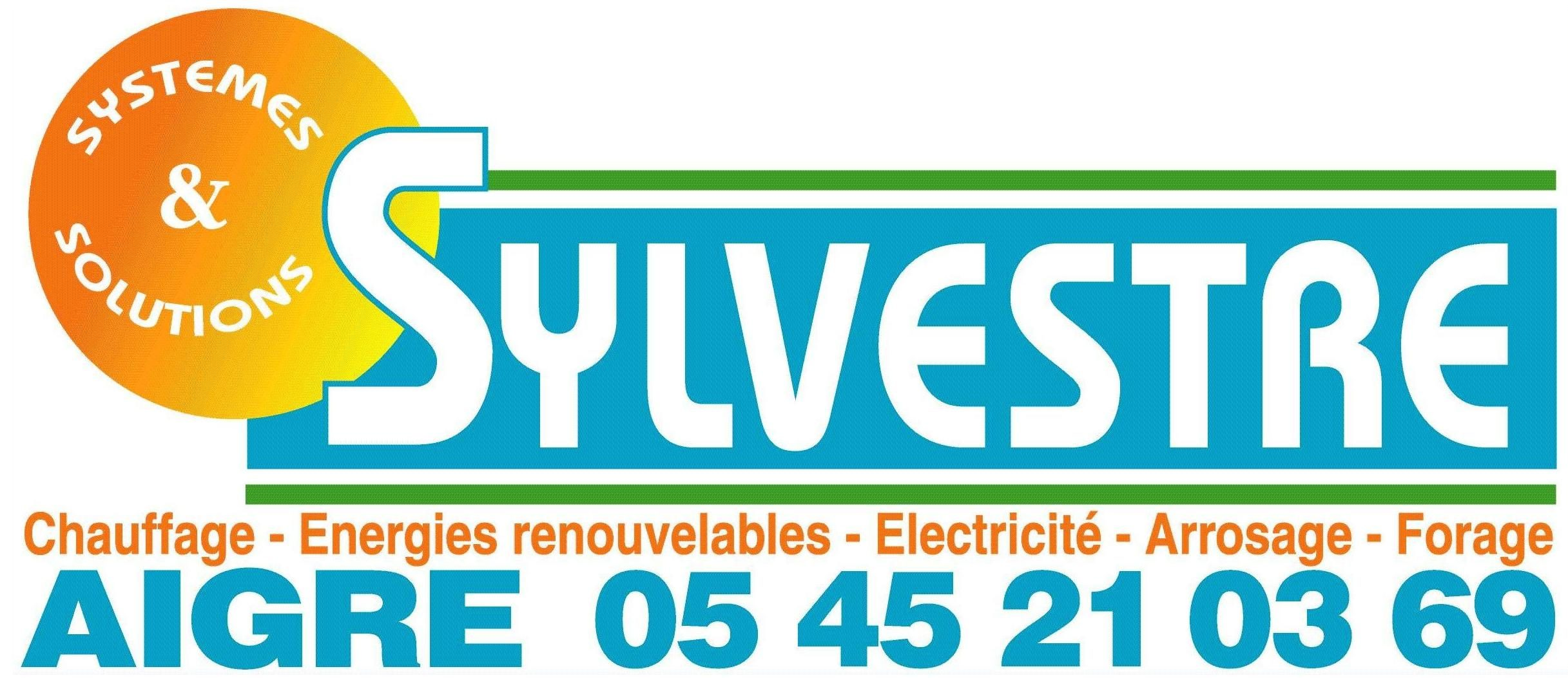 SYSTEMES ET SOLUTIONS SYLVESTRE